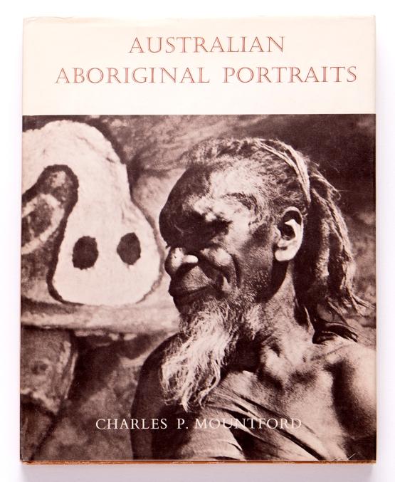Australian Aboriginal portraits