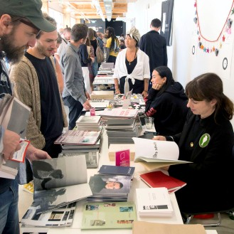The PBNZ Photobook Fair