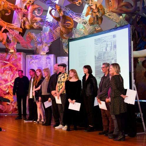 New Zealand Photobook Award Finalists