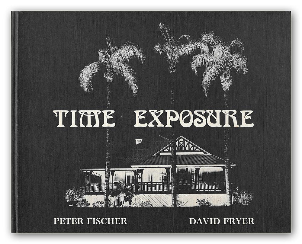 Time exposure Peter Fryer and David Fischer